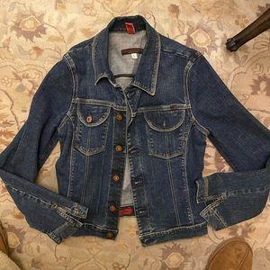 Vintage AG Jean Jacket